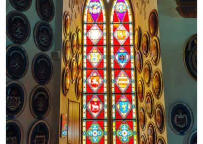 Frederiksborg kaplica 2