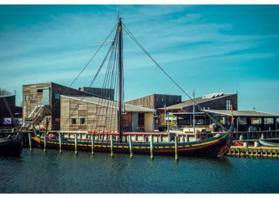 Roskilde Wikingowie