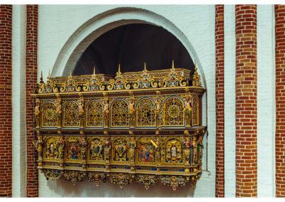 Roskilde loza krolewska