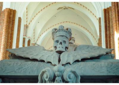 Roskilde nekropolia