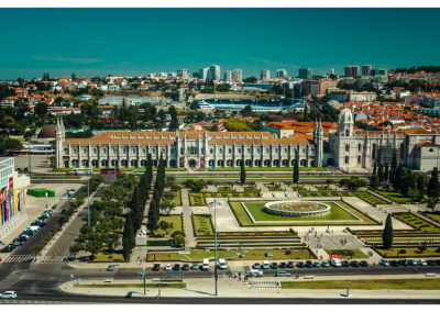 Lizbona_041_Klasztor Hieronimitow