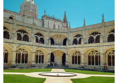 Lizbona_053_Klasztor Hieronimitow