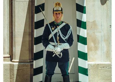 Lizbona_085_przed Muzeum Gwardii