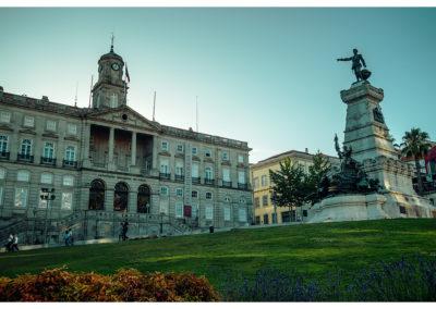 Porto_090_Palacio da Bolsa i Henryk Zeglarz