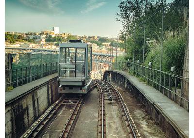 Porto_168_Funicular dos Guindais