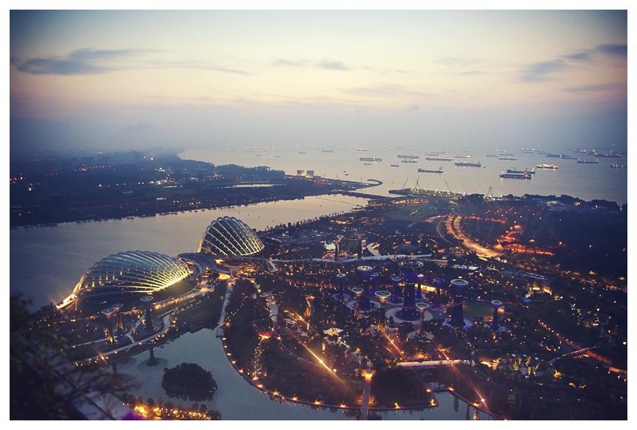 orgia w Singapurze