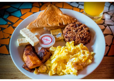 Jedzenie_Granada