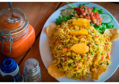 Jedzenie_Monteverde