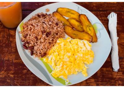 Jedzenie_PuertoViejo