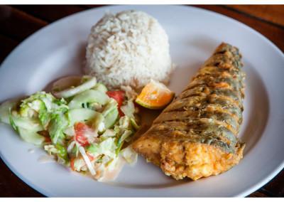 Jedzenie_San Blas