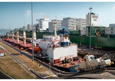 Panama_Panama City_Canal (1)