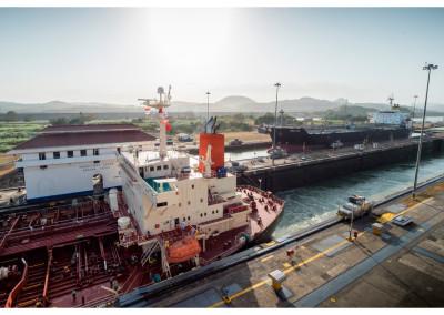 Panama_Panama City_Canal (2)