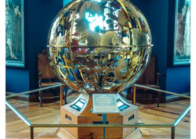 Frederiksborg astronomia