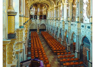 Frederiksborg kaplica 3