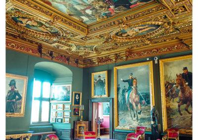 Frederiksborg sufity 5