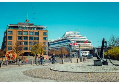 Kopenhaga_Langelinie_okolice przystani