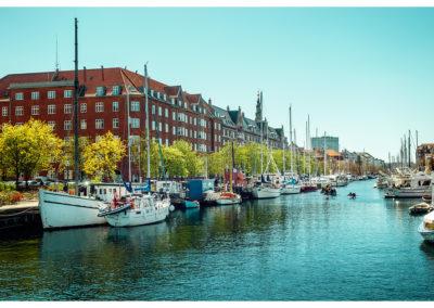 Kopenhaga_kanal