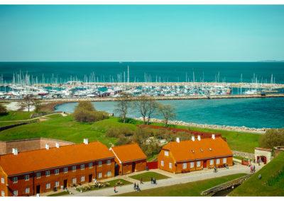 Kronborg marina