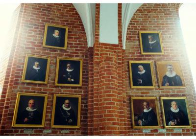 Roskilde biskupi
