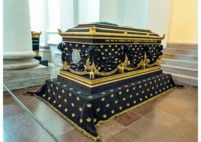 Roskilde sarkofag 2