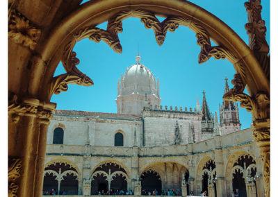 Lizbona_050_Klasztor Hieronimitow