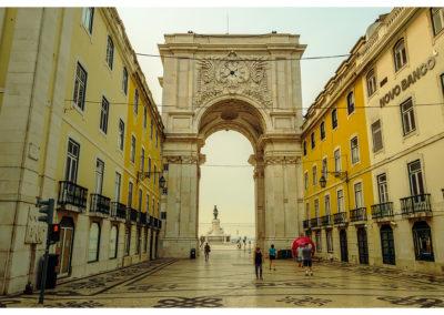 Lizbona_294_Arco da Rua Augusta
