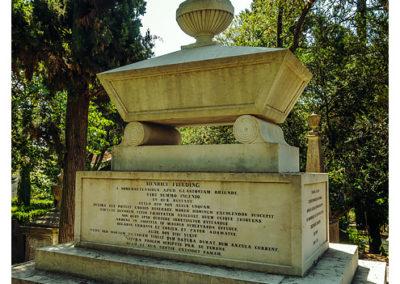 Lizbona_321_Cmentarz angielski Henry Fielding